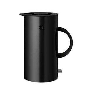 Wasserkocher 1,5 l EM77 schwarz Stelton