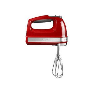 Handmixer Artisan Empire Rot KitchenAid