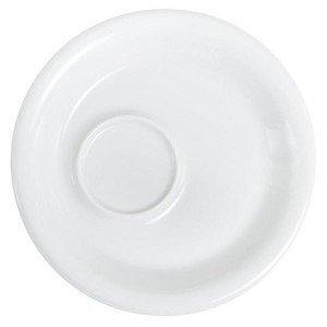 Kombiuntertasse 16 cm Cafe Sommelier 2.0 weiß Kahla