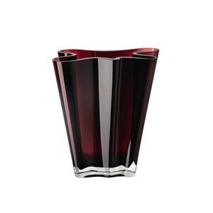 Vase 26 cm Flux berry Rosenthal