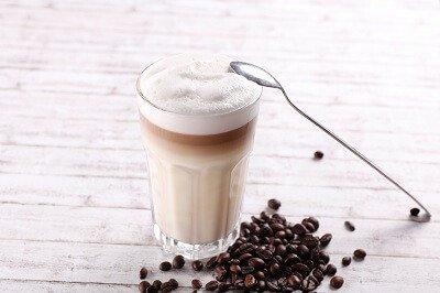 Latte Macchiato Löffel