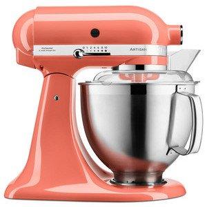 Küchenmaschine 4,8 l Artisan Coralle KitchenAid