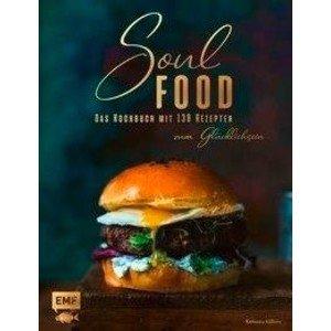 Buch: Soulfood Das Kochbuch EMF Verlag