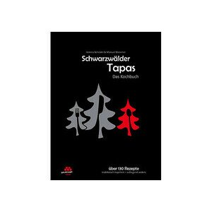 Buch: Schwarzwälder Tapas Das Kochbuch cook & shoot