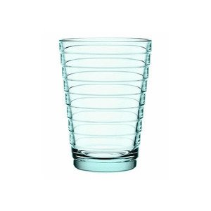 Glas 33cl wassergrün Aino Aalto iittala