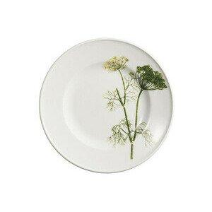 Speiseteller 26 cm Herbaticum Dill Dibbern