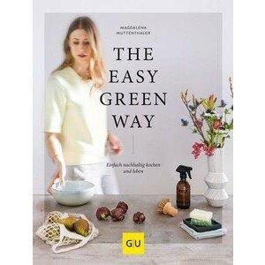 Buch: The easy green way Gräfe und Unzer