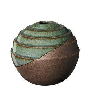 Vase II D.14cm H.12cm color & shape ASA