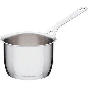 Stieltopf Edelstahl 14 cm Pots & Pans Alessi