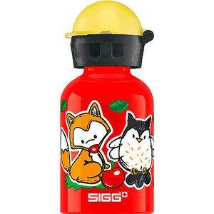 Trinkflasche 0,3 l Forest Kids Sigg