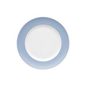 "Frühstücksteller 22 cm ""Sunny Day Pastel Blue"" pastelblue Thomas"