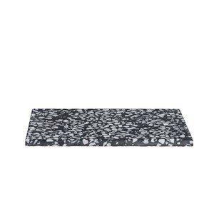 Platte 30x21cm Terrazzo ASA