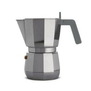 Espressokocher 6 Tassen Moka Alessi