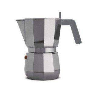 Espressobereiter 6 Tassen Moka Alessi