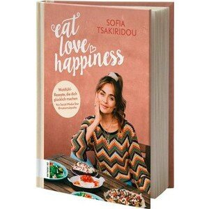 Buch: Eat Love Happiness ZS Verlag