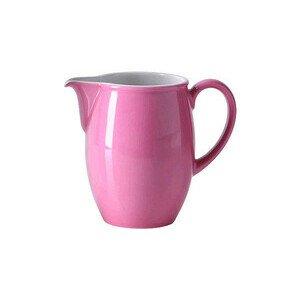 Krug 0,50 l Solid Color Pink Dibbern