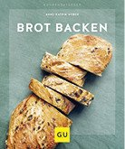 Buch Brot backen / GU