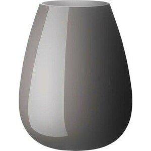Vase groß pure stone Drop Villeroy & Boch