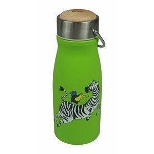 Thermoflasche 300ml Zebra The Zoo