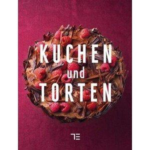 Buch: Kuchen und Torten Teubner