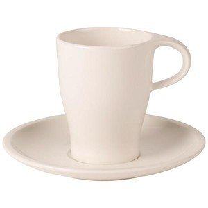 Kaffeebecher m.U. 2-tlg Coffee Passion Villeroy & Boch