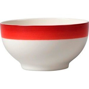 French-Bol Colourful Life Deep Red Villeroy & Boch