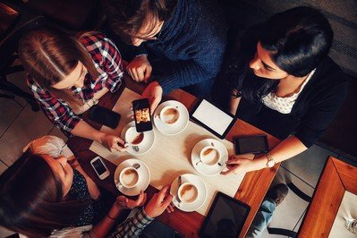 Kaffeesets