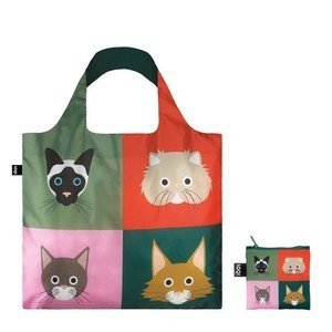 Tasche Artist Collection Stephen Cheetham CATS LOQI