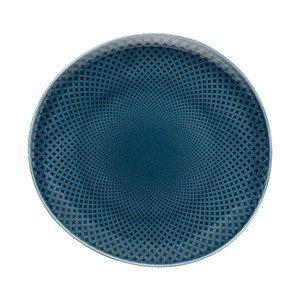 Teller flach 22 cm Junto Ocean Blue Rosenthal