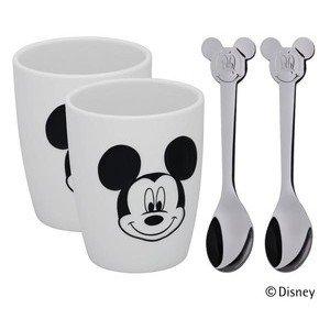 Tassen-Set M 4tlg. Mickey Mouse WMF