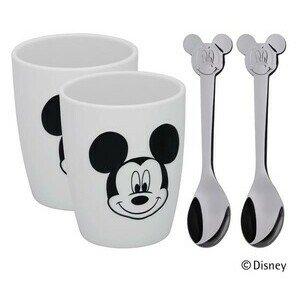 Tassen 4er Set M Mickey Mouse WMF