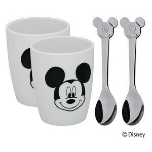 Tassen 4er Set M Mickey Mouse WMF