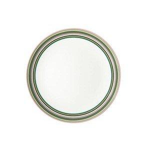 Teller flach 26 cm Origo beige iittala