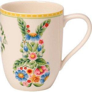 Kaffeebecher Hase 0,34 l Spring Awakening Villeroy & Boch
