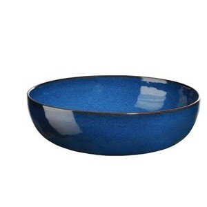 Salatschale 29,5cm midnight blue ASA
