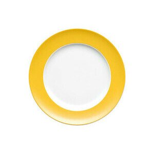 Frühstücksteller 22 cm Sunny Day Yellow Thomas