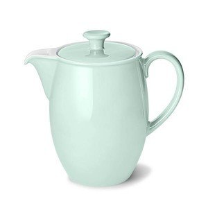 Kaffeekanne 1,25 ltr. Solid Color mint Dibbern