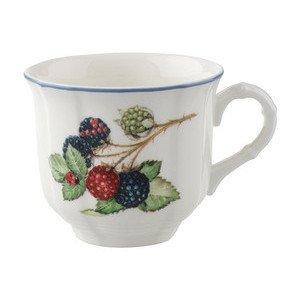 """Kaffee-Obertasse 200 ml rund """"Cottage"""" Villeroy & Boch"""