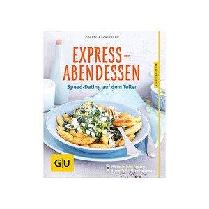 Buch: Express-Abendessen Gräfe und Unzer