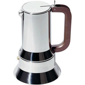 Espressomaschine 0,5 ltr. Richard Sapper Alessi