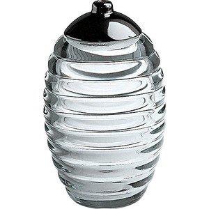 35cl Zuckerstreuer 8,7cm/14.2cm hoch Sugar jar design CSA Alessi