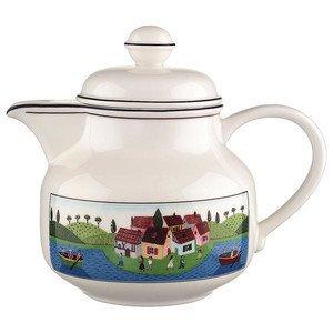 Teekanne 0,90 l Design Naif Villeroy & Boch