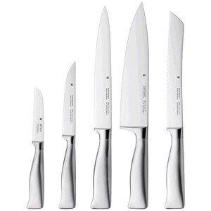 Messer-Set 5-teilig Grand Gourmet WMF