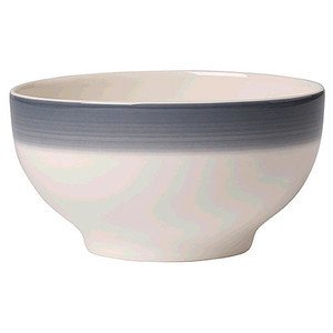 French Bol 0,75l Colourful Life Cosy Grey Villeroy & Boch