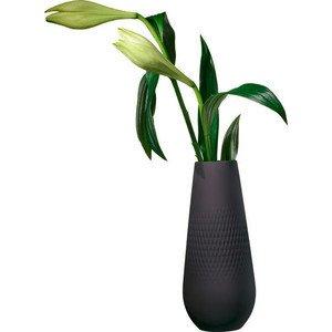Vase Carré No.3 Collier noir Villeroy & Boch