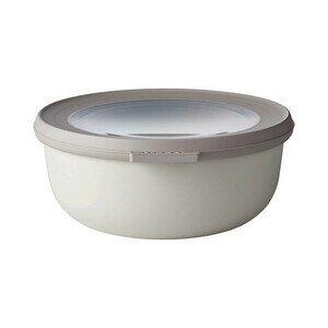 Multischüssel 750 ml Cirqula nordic white Mepal