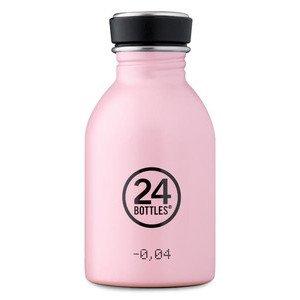 Trinkflasche 0,25l 24Bottles Candy Pink 24bottles