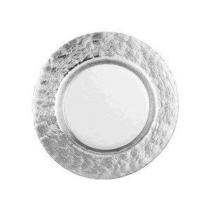 Platzteller Colombo Silber 34,0 cm Eisch