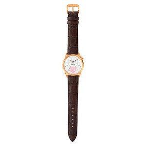 Damen-Armbanduhr 3035 ChBlossom rosegold-rose-black Rosenthal