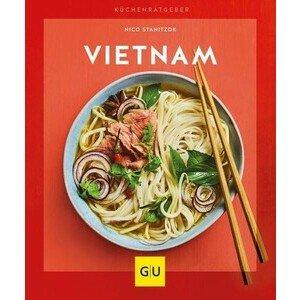 Buch: Vietnam Küchenratgeber Gräfe und Unzer